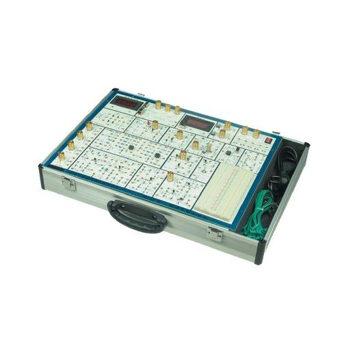 gec-a2,a6模拟电路实验箱